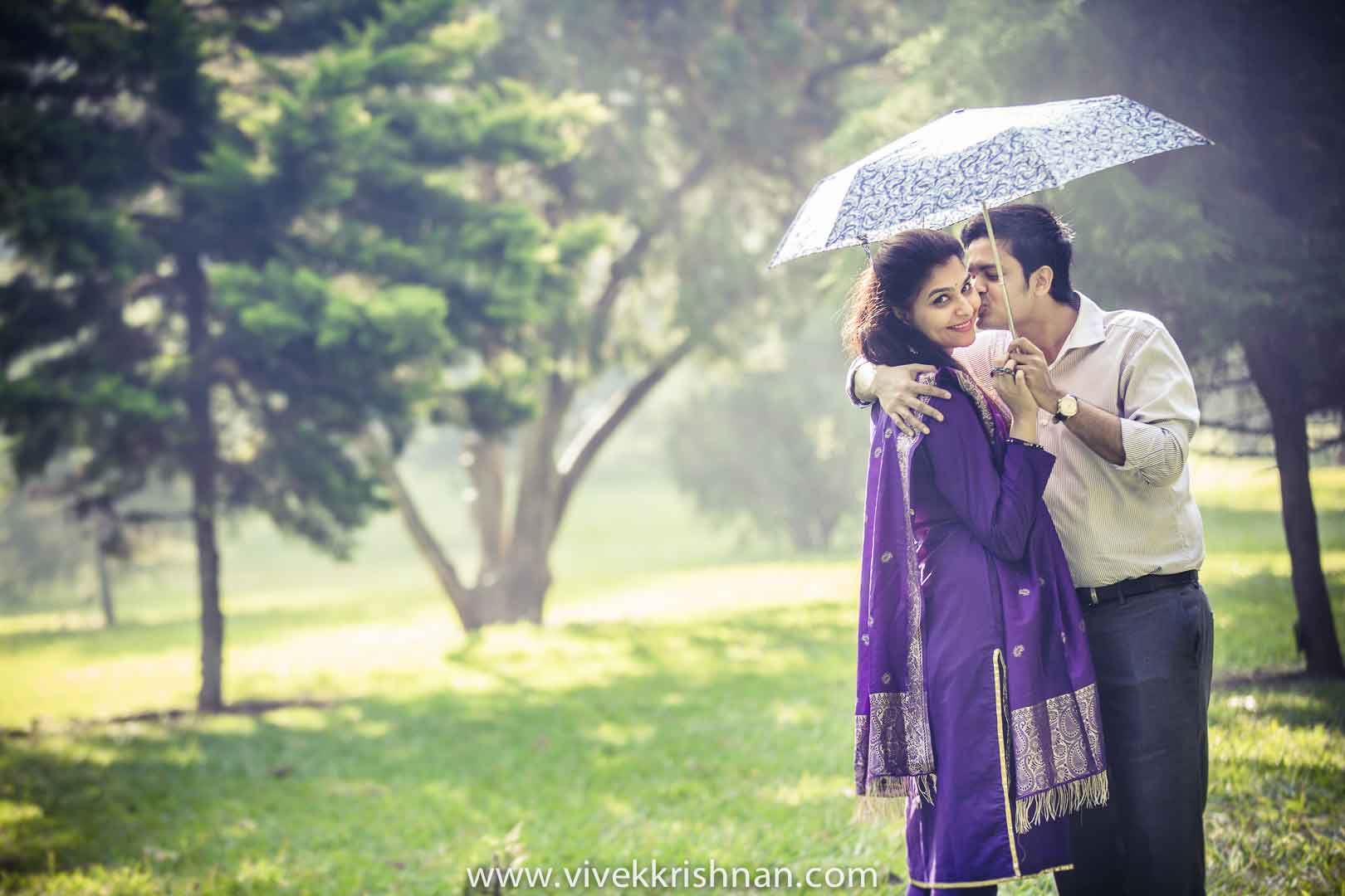 vivek krishnan arranged marriage get a pre wedding photo shoot to