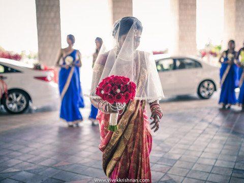 Priscilla + Ganesh | Malaysia wedding