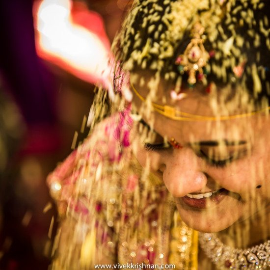 Best Candid Wedding Photographer in Bangalore
