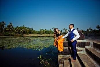 Tiyana & Surjeet