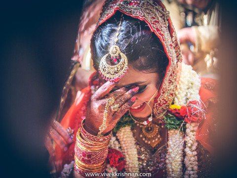 Rabia + Faisal | Bangalore Nikah