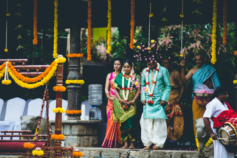 bangalore best wedding photographer