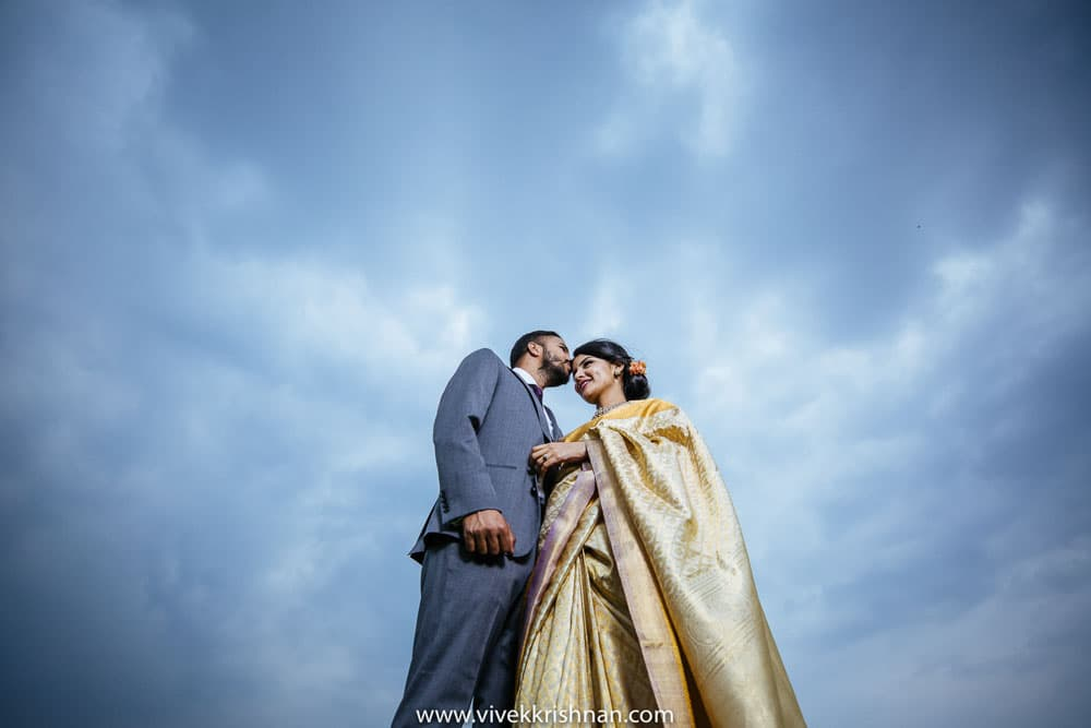 Preethi & Vikram | Christian Wedding