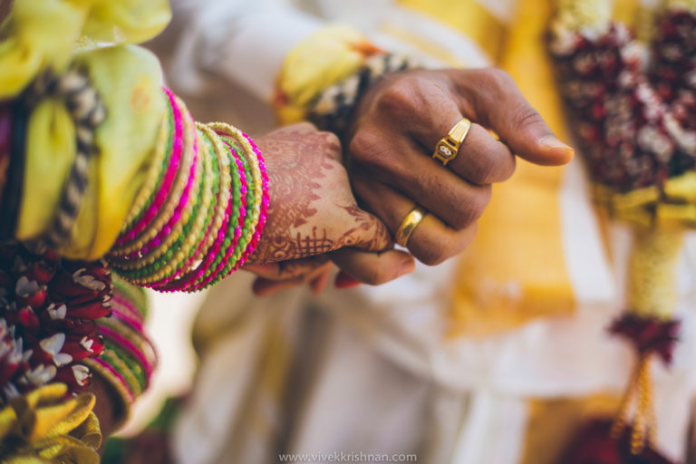 Wedding Significance