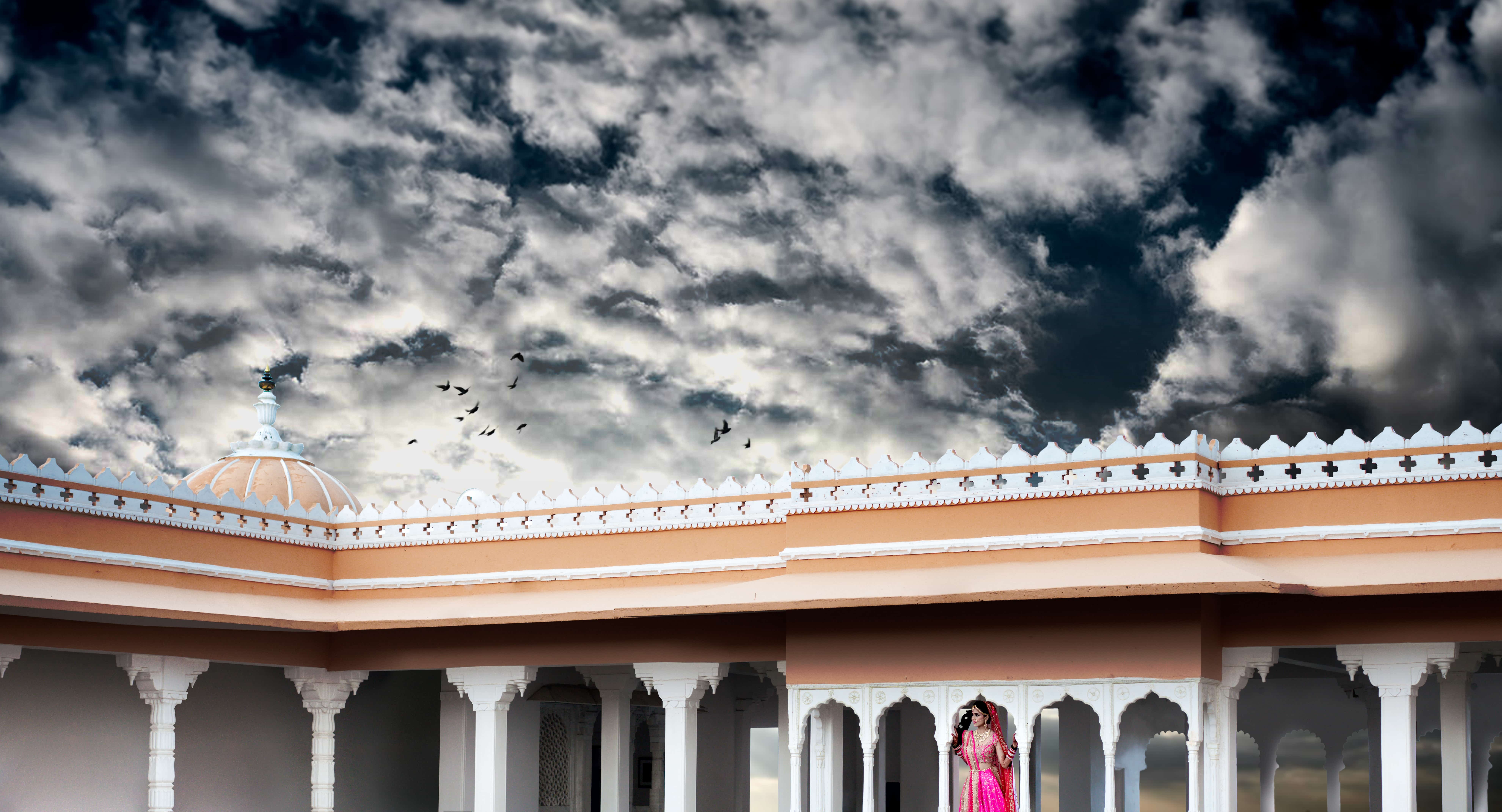 best Udaipur wedding photographer
