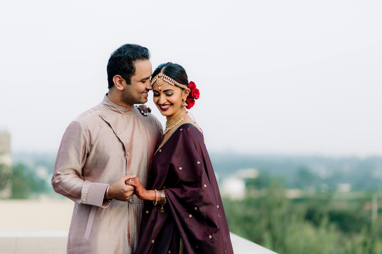 best Bangalore wedding photographer