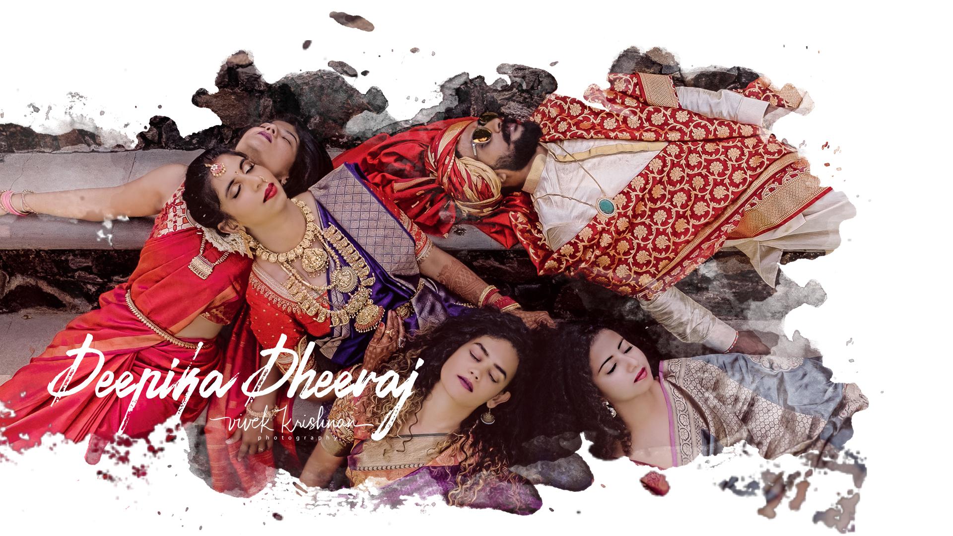 wedding film in Bangalore