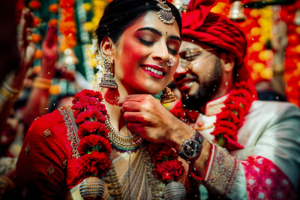 Top wedding photographers in Hyderabad - VK Photography